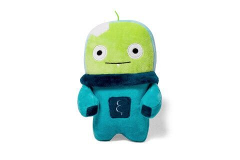 Brinquedo para cachorros Alien Flex Bubu