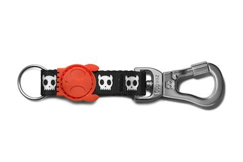 Chaveiro Skull - Zeedog