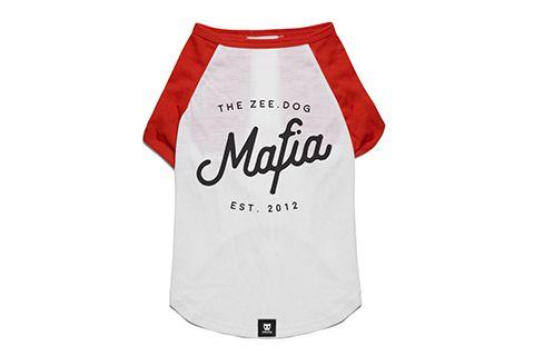 Camiseta ZeeDog Mafia