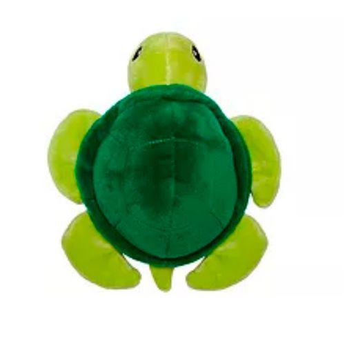 Brinquedo Jolitex Homepet Tartaruga de Pelúcia