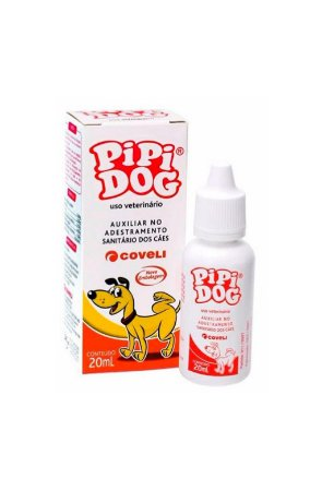 Educador Sanitário Pipi Dog Coveli 20 ml