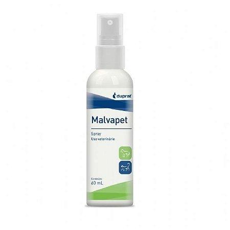 Spray Bucal Duprat Malvapet - 60ml