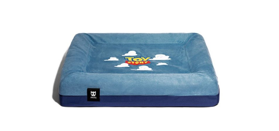 Cama Zee.Bed Toy Story