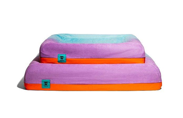 Cama Zee.Bed Gradients Wave