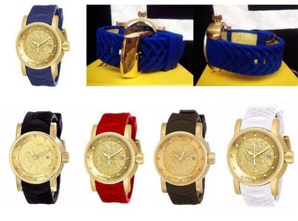 Replica de Relógio Importado Invicta Yakiza 25 De Março SP ... 4cca4c239f