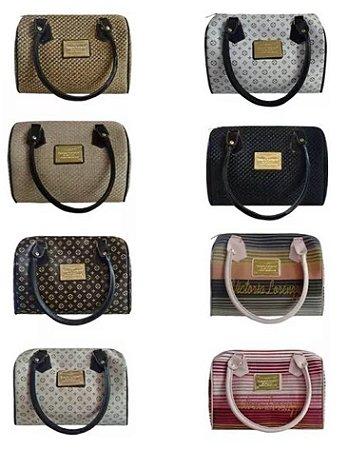 Kit 10 Bolsas Louis Vuitton Baratas No Atacado Para Revenda