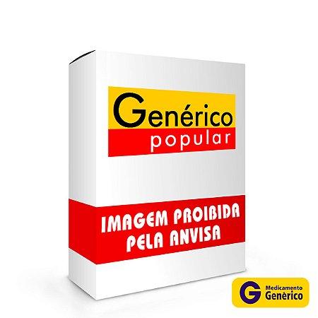 AMINOFILINA 200 MG C/20 CPR