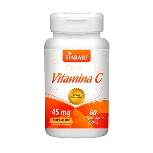 Vitamina C 45Mg 60 Cápsulas