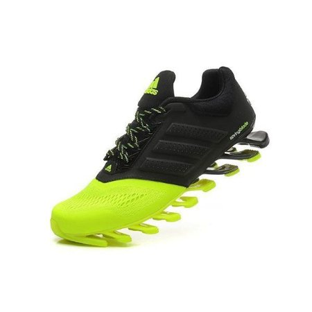 best loved 72a0b 58497 ... promo code for tênis adidas springblade drive 2.0 masculino preto verde  68f56 9233f ...