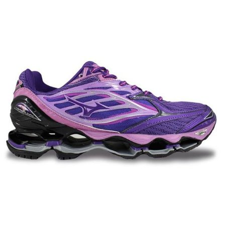 Mizuno Wave Prophecy 6 Nova Roxo