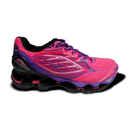 Mizuno Wave Prophecy 6 Nova Rosa