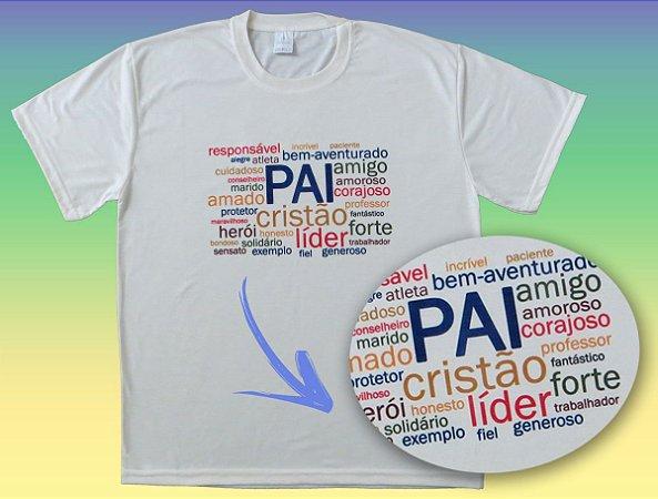 f69f51097 CAMISA DIA DOS PAIS - Personalizados Evangélicos