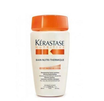 Kérastase Nutritive Bain Nutri Thermique Shampoo 250ml