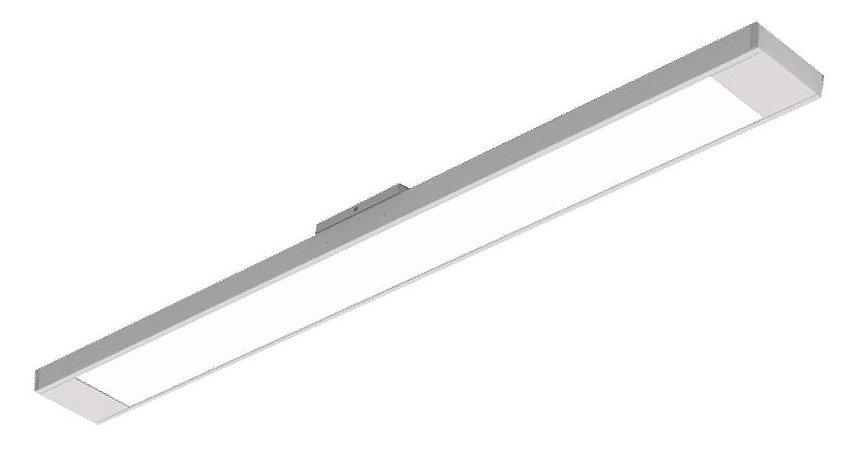 Luminária LED Vênus de Sobrepor 40 watts