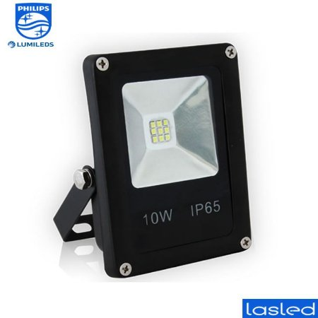 Refletor LED SMD 10 Watts - LED Chip Philips