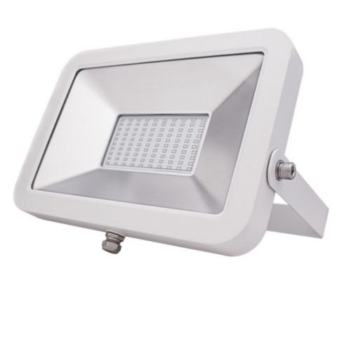 Refletor LED Slim IPAD 30 Watts - Bivolt