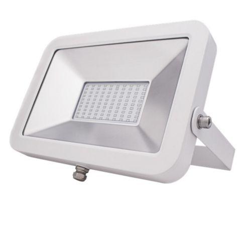 Refletor LED Slim IPAD 50 Watts - Bivolt