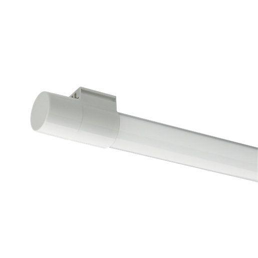 Lâmpada LED Tubular Sobrepor 18 Watts (Caixa com 25 unidades)