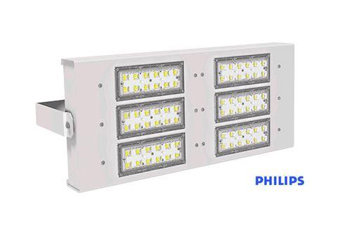 Luminária LED Projetor Modular 216 Watts/348 Watts