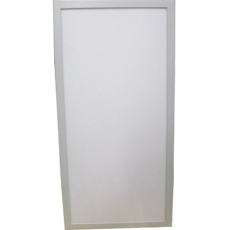 Embutido LED Modular 72 Watts - 600x1200mm