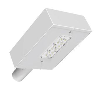 Luminária LED Pública Decorativa Vênus 59 Watts