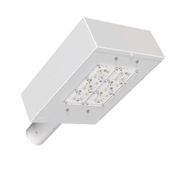 Luminária LED Pública Decorativa Vênus 74 Watts