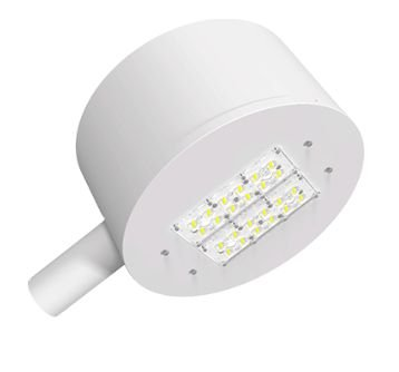 Luminária LED Pública Decorativa Netuno 113 Watts