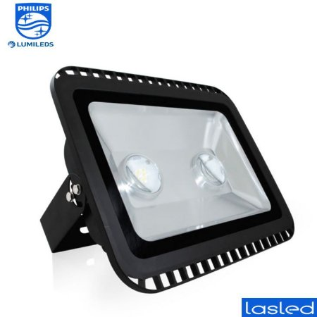 Projetor LED SMD Alta Potência 150 Watts - LED Chip Philips