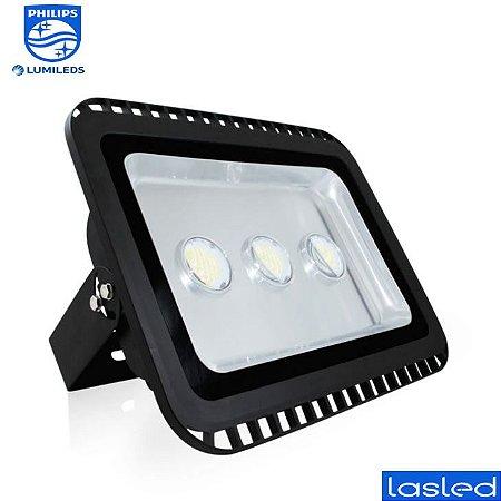Projetor LED SMD Alta Potência 180 Watts - LED Chip Philips