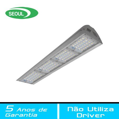 Refletor LED Modular 180 Watts - FIT LIGHT