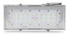Projetor LED Modular Alta Potência 100 Watts com Lente 28 - LED Chip Philips Lumileds Luxeon 5050