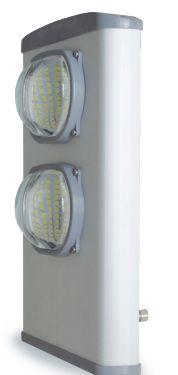 Luminária Pública Modular Compacta 125 watts