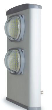 Luminária Pública Modular Compacta 150 watts