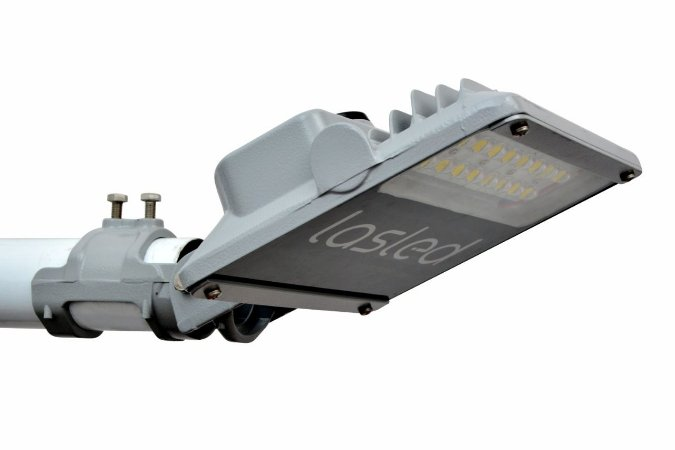 Luminária Pública Modular 50 watts
