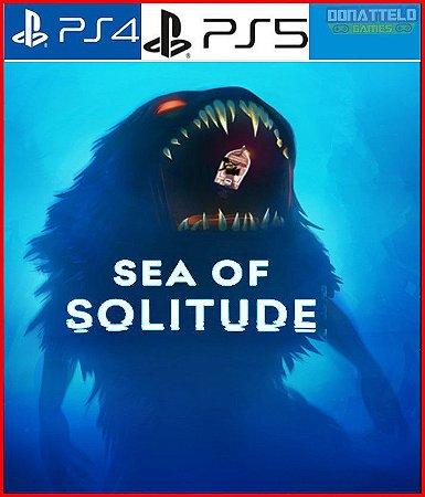 Sea of Solitude PS4/PS5