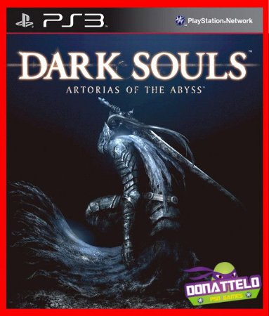 Dlc Artorias Of The Abyss Para Dark Souls