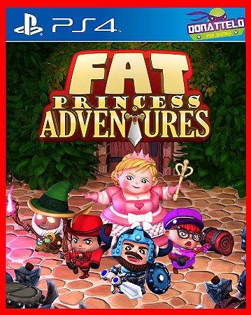 Fat Princess Adventures ps4