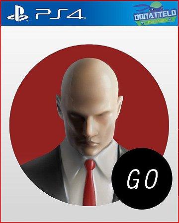 Hitman Go PS4