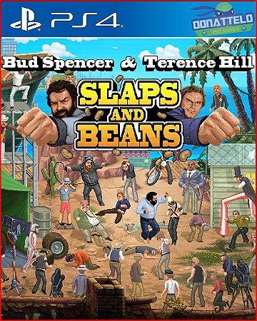 Bud Spencer e Terence Hill - Slaps and Beans