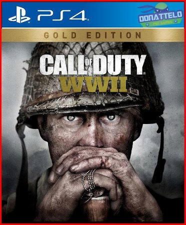 Call of Duty WWII PS4 - COD 2ª Guerra mundial