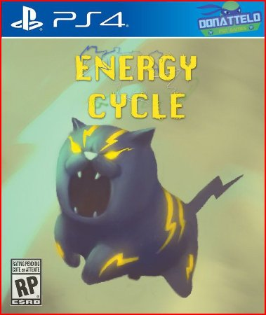 Energy Circle PS4