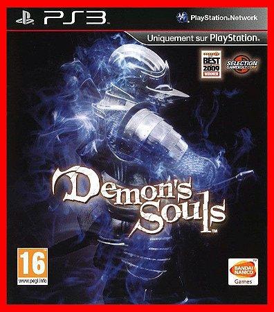 Demon's Souls ps3