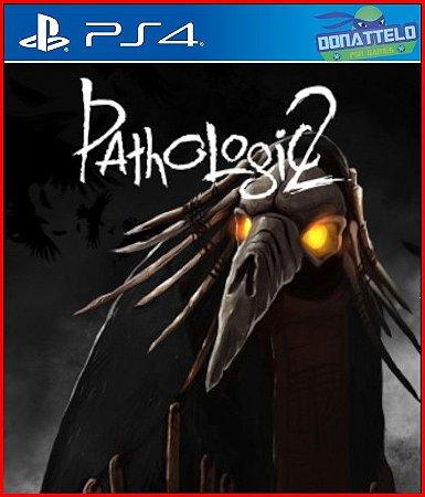 Pathologic 2 PS4