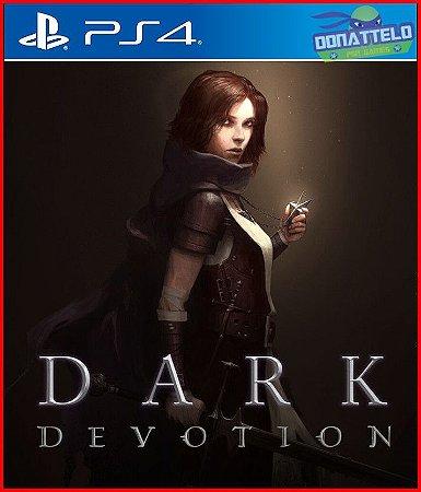 Dark Devotion PS4