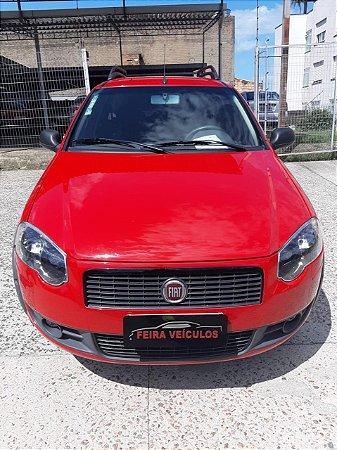 PALIO WEEK TREKKING 1.6 16V 2012 COM: AR-CONDICIONADO, DIREÇÃO HIDRAULICA, VIDROS E TRAVAS ELÉTRICAS,