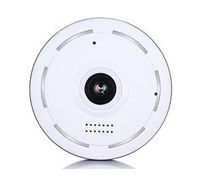 Camera IP 720p