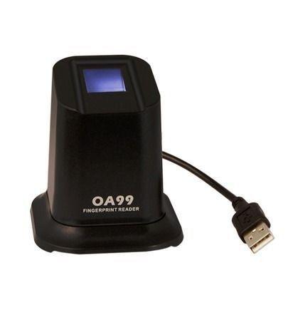 Sensor Biométrico Anviz U-bio Reader