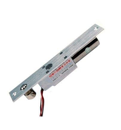 Tranca Elétrica Para Controle De Acesso tipo solenoide