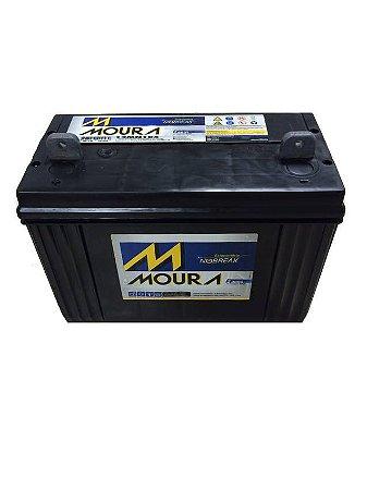Bateria estacionária Moura Nobreak 105 Ah