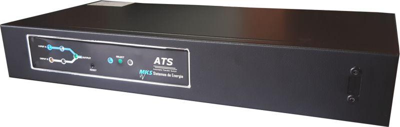 ATS - Chave de transferência automática
